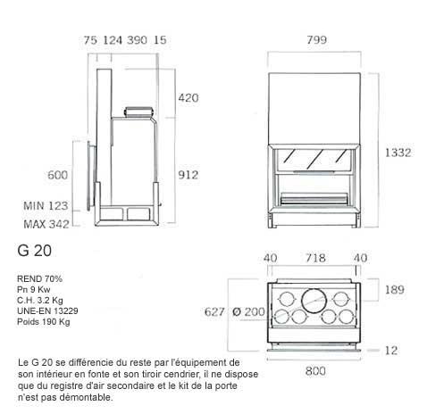 Ventilation primaire et secondaire maison